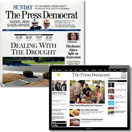 Press-Democrat