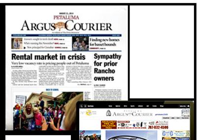 Petaluma Argus-Courier