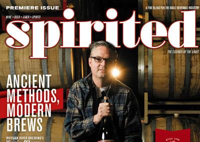 Spirited Magazine